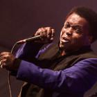 Opening for legendary soul singer, Lee Fields at Neumos.