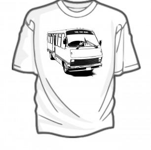 TFK BUS T-Shirt