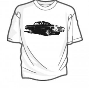 TFK IMPALA T-Shirt